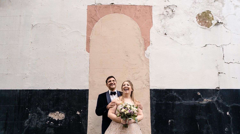 Luxury Birmingham Wedding Photographer