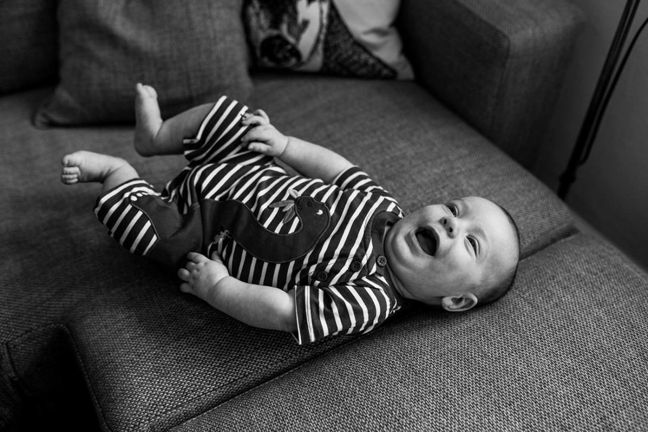 Documentary baby photography birmingham