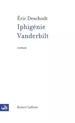 Iphigénie Vanderbilt par Éric Deschodt