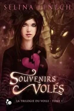 La trilogie du Voile, tome 1 : Souvenirs Volés par Fenech
