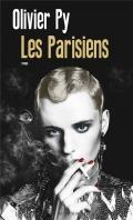 Les Parisiens par Py
