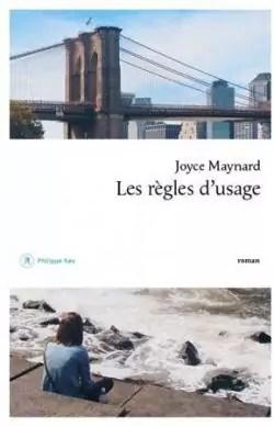 Les règles d'usage par Maynard