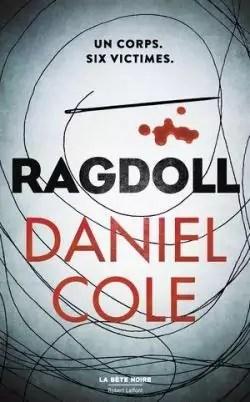 Ragdoll par Daniel Cole