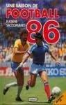 Une saison de football 1986