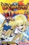 Inazuma Eleven, Tome 05