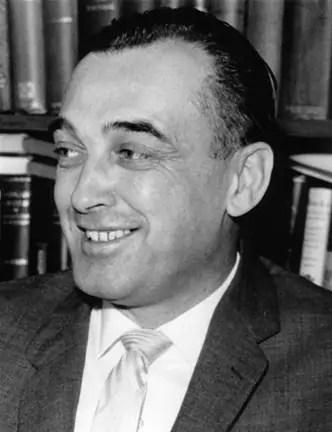 Alfred Elton Van Vogt