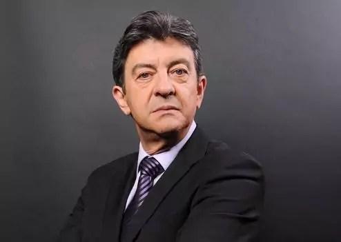 Photos de Jean-Luc Mélenchon - Babelio.com