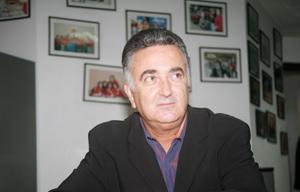 Lahbabi Mamoun