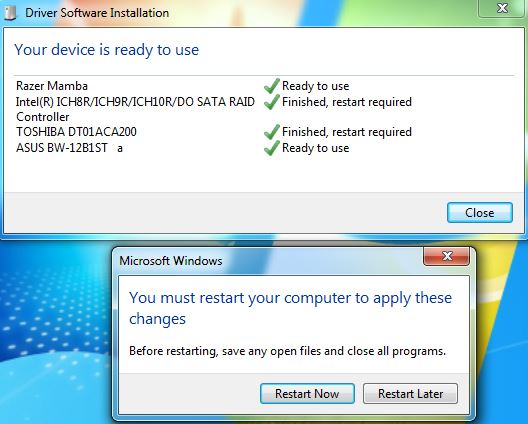 Solved: setup did not find any hard disk drives installed in your.