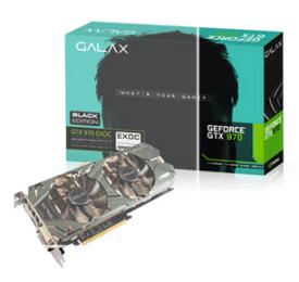 The GALAX GTX 970 EXOC Black Edition vs. the 290X