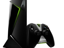 Nvidia launches SHIELD Android TV Console with 4K Entertainment