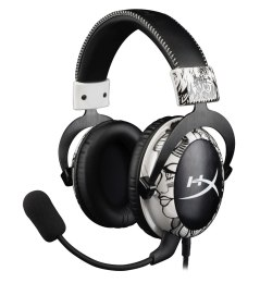 "HyperX Releases Cloud ""Maverick"" Headset"
