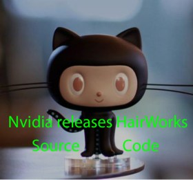 Nvidia's HairWorks is now available to all game developers
