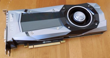 The GTX 1080 Wins the Performance Crown – the 26-game Review