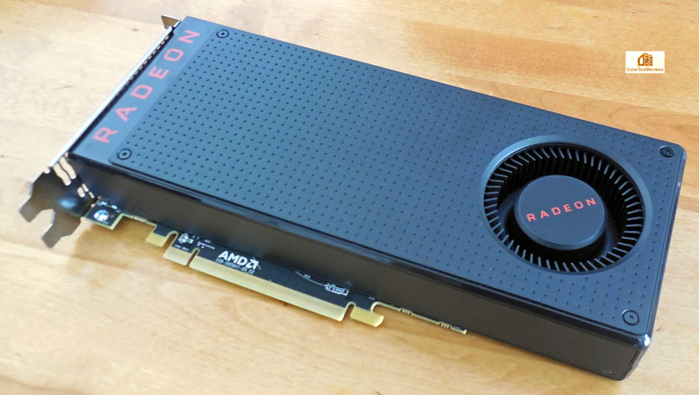 Crimson 16 7 2 Brings More Performance to the RX 480