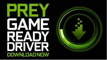GeForce WHQL 382.05 Released for Prey & Battlezone VR