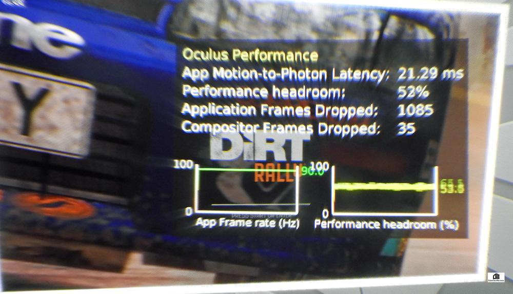 Oculus Rift VR Benching - AMD vs  NVIDIA - Part 2