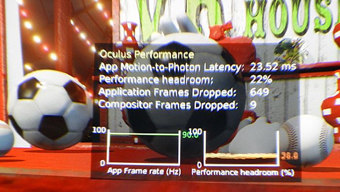 Oculus Rift VR Benching - AMD vs  NVIDIA - Part 2 - Page 4