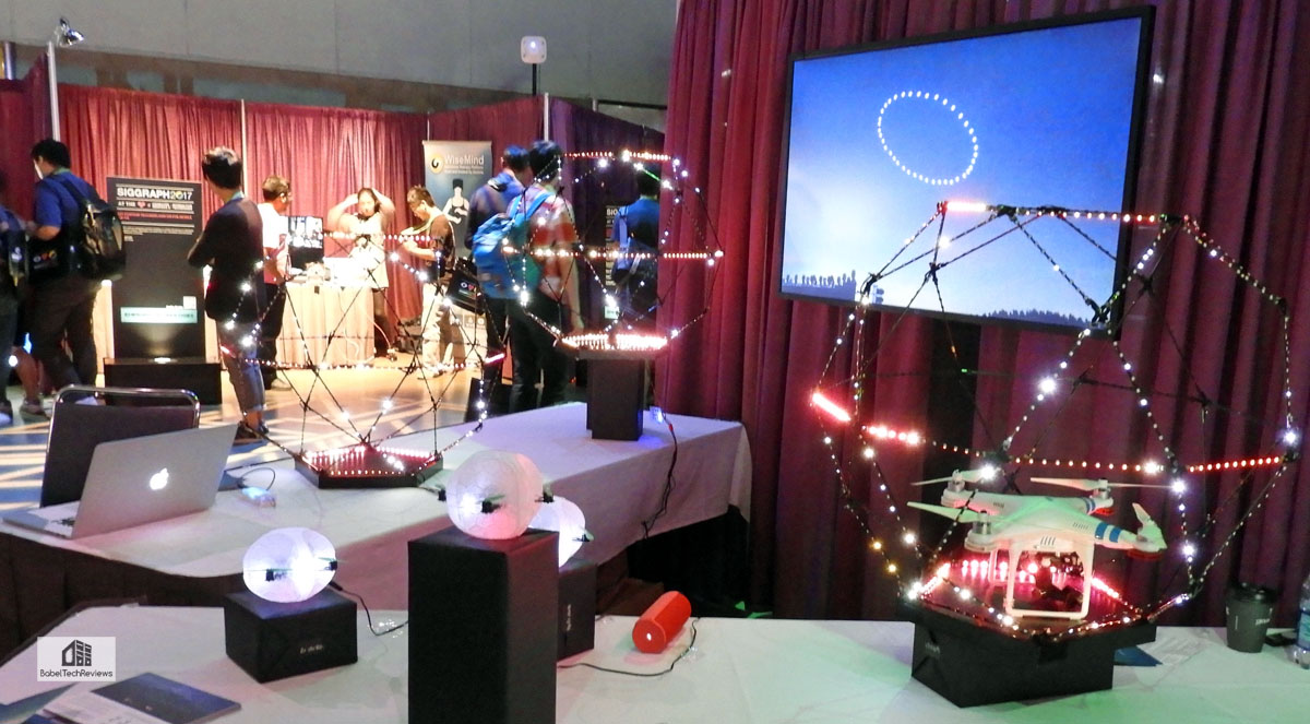 ef28255e6460 A Gamer s View of SIGGRAPH - AMD s Event vs. NVIDIA s Presentation ...