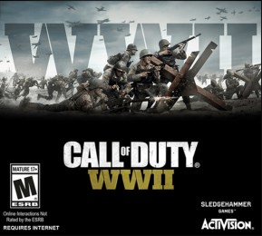 Are you Game Ready for Call of Duty: WWII?