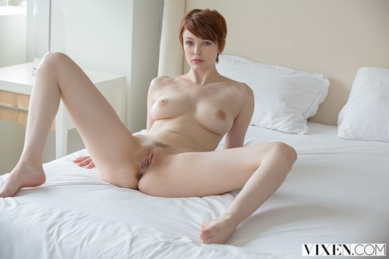 Vixen Bree Daniels in The Girlfriend Experience Part 1 with Christian Clay 6