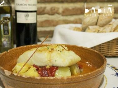 Babia Restaurante Tres Cantos
