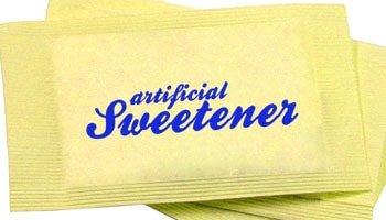 Pregnancy Foods - Artificial-sweeteners