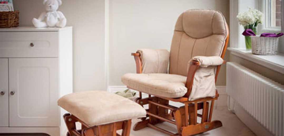 Advantage of Breastfeeding Chair