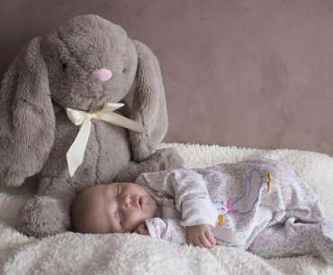 Baby Bedding Tips for New Parents
