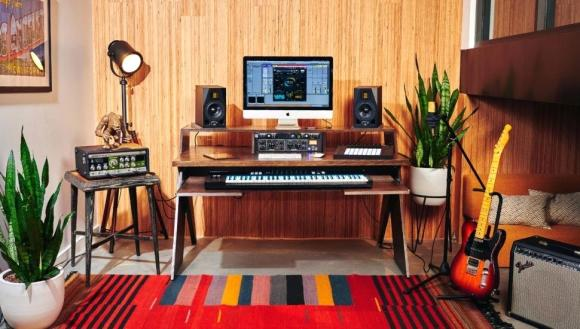 Sensational How To Build A Home Recording Studio Under Budget Welcome Download Free Architecture Designs Aeocymadebymaigaardcom