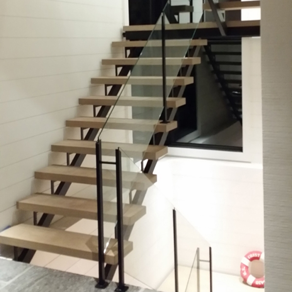 Babin Ironworks Custom Wrought Iron Steel Fabrication | The Iron Shop Stairs | Staircase Kits | Broomall Pennsylvania | Handrail | Lowes | Stair Railing