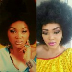 Mercy Aigbe's Afrostyle From 2006 And 2016