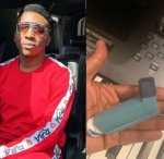 Gospel Singer,Frank Edwards Celebrate 17years Asthma Free