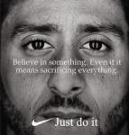 Colin Kaepernick's Nike Ad win an Emmy