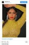 Fans think Beyonce is pregnant