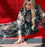 Wendy Williams gets a star on the Hollywood walk of fame