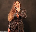 Beyonce's Instagram style