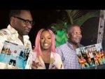 Femi Otedola donates N5 Billion to Cuppy Foundation