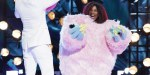 Chaka Khan as Little Monster for The Masked Singer