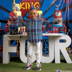 King Andre