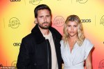 Scott Disick and Sofia Richie split after three years together