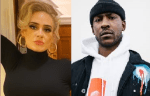 Adele gifts Skepta a £16,000 gold chain