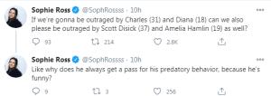 Scott Disick,37 reportedly dating Amelia Hamlin,19