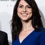 Jezz Bezo's ex wife MacKenzie Scott donates $4.1 billion to charity