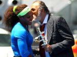 Alexis Ohanian slams Ion Tiriac for telling Serena Willams to retire