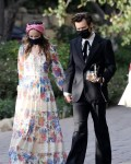 Harry Styles and Olivia Wilde dating rumor