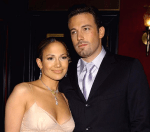 Jennifer Lopez and Ben Affleck are hanging out again