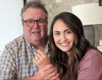 Modern Family Eric Stonestreet is engaged