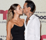 Marc Anthony step out with new girlfriend at the Billboard Latin Music Awards