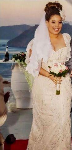 Monalisa Chinda Share Stunning Wedding Photos